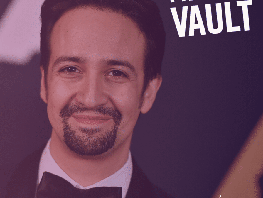 #181 – From The Vault – Lin-Manuel Miranda on Ensembles