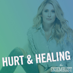 #186 - Hurt and Healing (feat. Caissie Levy)