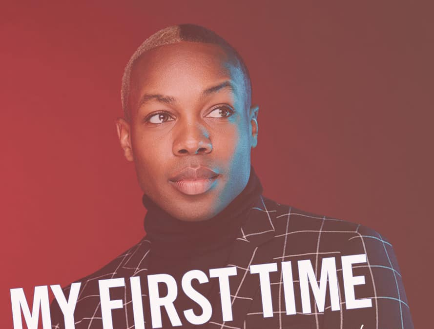 #189 – My First Time (feat. Todrick Hall)