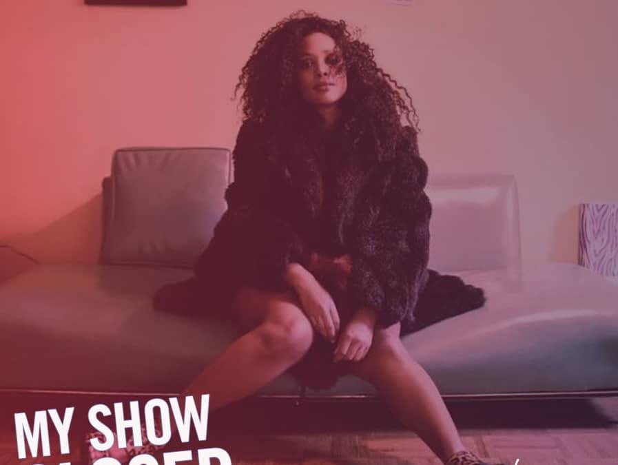 #190 – My Show Closed (feat. Emilie Battle)