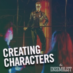 Mo Brady Hosts The Ensemblist Episode 203 Creating Characters with Ryan Knowles