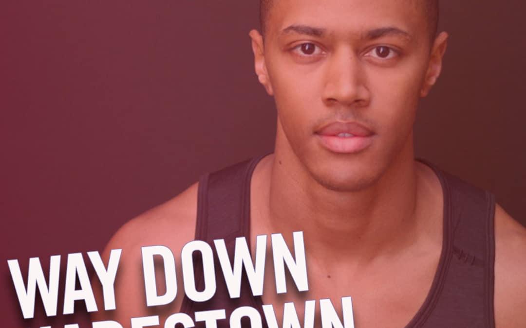 #207 – Way Down Hadestown (feat. Anthony Chatmon II)