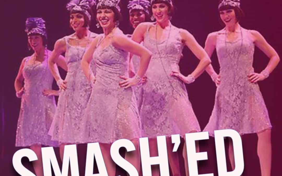 #208 – Smash'ed (Episode 5)