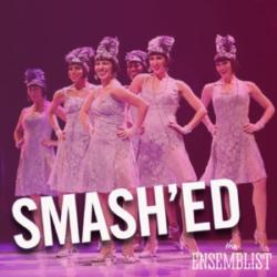 The Ensemblist hosted by Mo Brady Episode 208 SMASH'ED