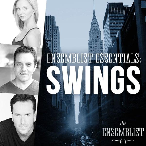 #75: Swings (feat. Leslie Donna Flesner, Rommy Sandhu, Matt Wall)