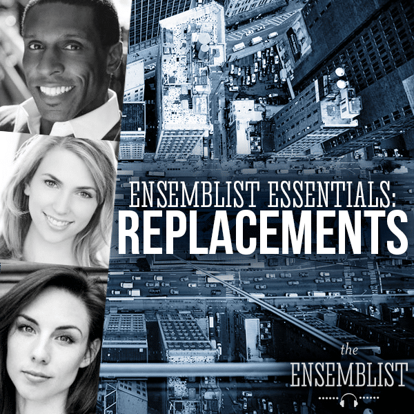 #76: Replacements (feat. Polly Baird, Lauralyn McClelland, André Ward)