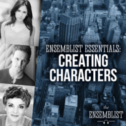 #78: Creating Characters (feat. Jennifer Smith, Gabrielle Ruiz, Jeremy Woodard)