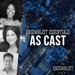 #80: As Cast (feat. Seán Martin Hingston, Vasthy Mompoint, Anne L. Nathan)