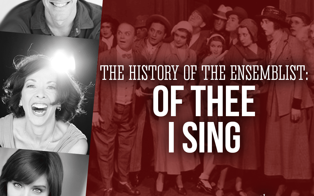 #84: Of Thee I Sing (feat. Jeffry Denman, JoAnn M. Hunter, Mara Davi)