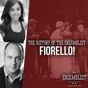 #88: Fiorello! (feat. Kevin Ligon, Kelsey Ryan Moore)