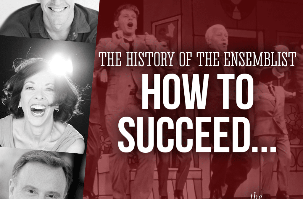 #89: How To Succeed In Business (Without Really Trying) (feat. Cleve Asbury, Jeffry Denman, JoAnn Hunter)