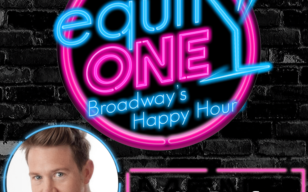Ep. 40: Beetlejuice Haunts Equity One! with Eddie Perfect