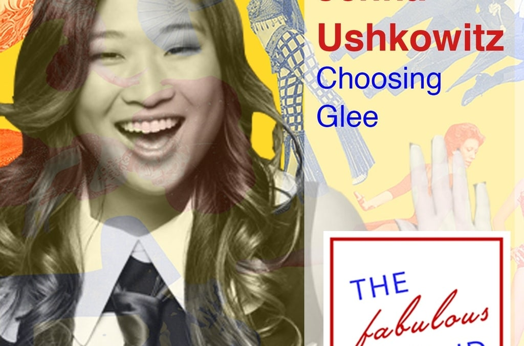 Episode 75: Jenna Ushkowitz: Choosing Glee