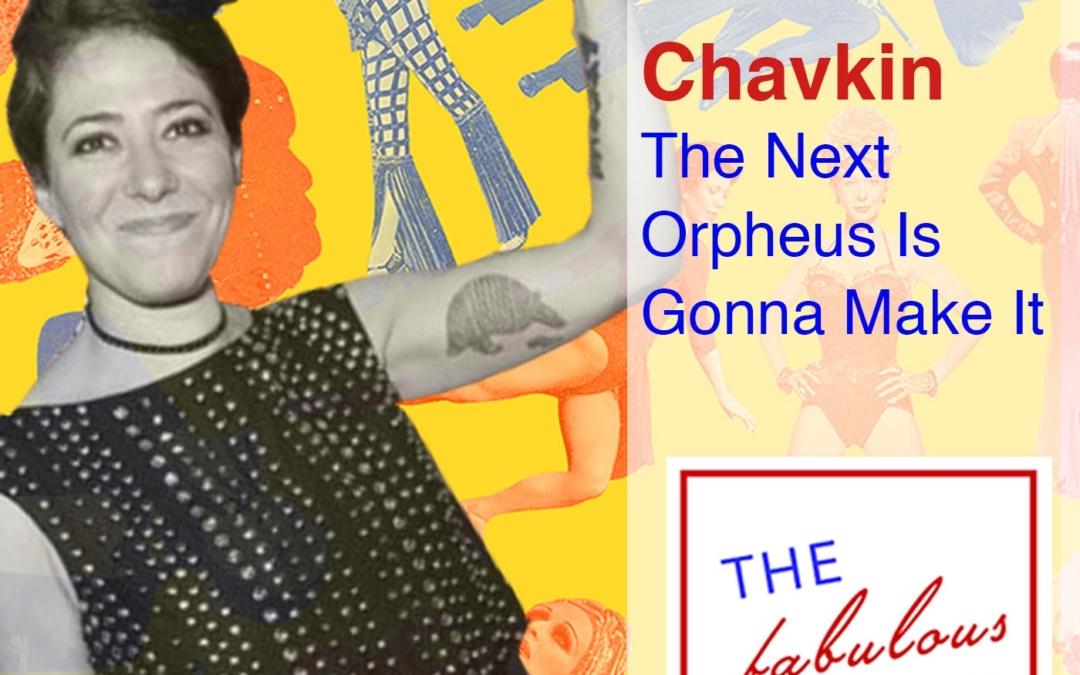 Episode 69: Rachel Chavkin: The Next Orpheus Is Gonna Make It