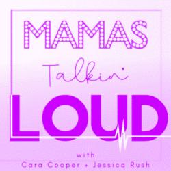 Mamas Talkin Loud