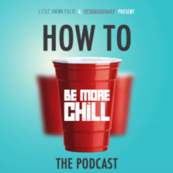 How To Be More Chill Podcast
