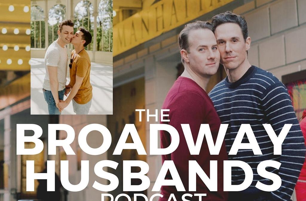 #22 – Long Distance Dating with Michael Lindsay & Matthew Schueller