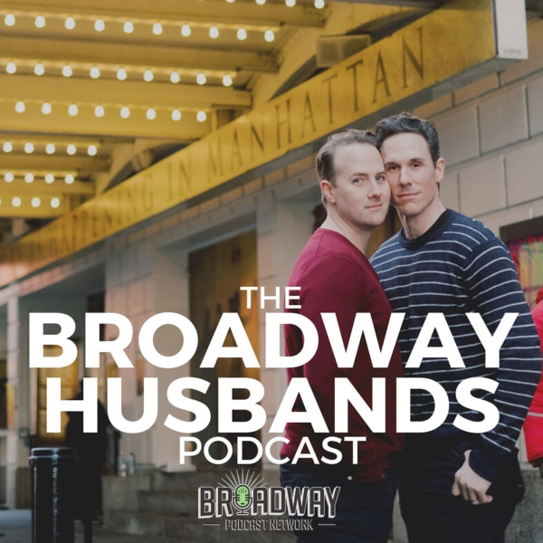The Broadway Husbands Logo - NEW