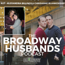 #27 - Lifelong Love with Alexandra Billings and Chrisanne Blankenship