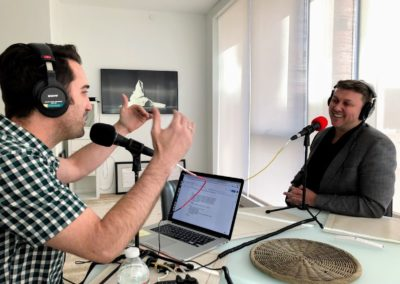 The Theatre Podcast