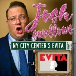 Ep12 - NY City Center's EVITA creative team: Sammi Cannold, Emily Maltby, Valeria Solomonoff, and Rebecca Aparicio