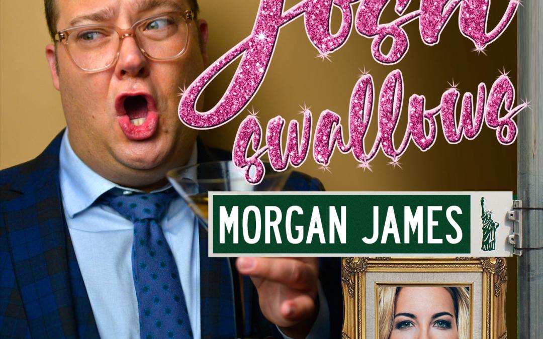Ep14 – Morgan James, tears before bedtime