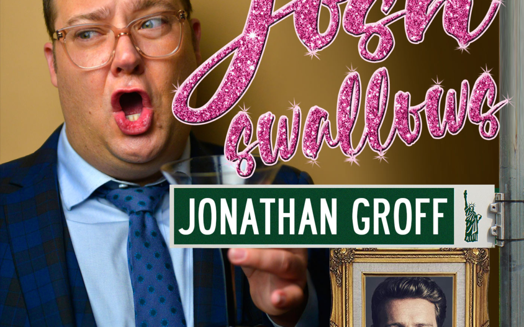 Ep15 – Jonathan Groff, if you love her, we support you