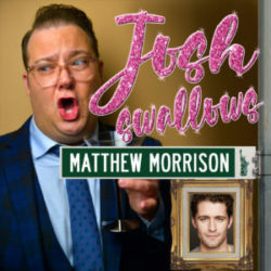 Ep2 - Matthew Morrison, the diaper monster