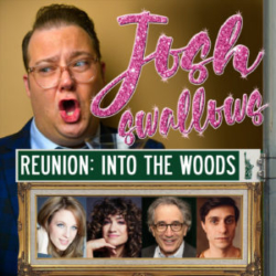 "Ep5 - ""Into the Woods"" in Central Park: Reunion with Jessie Mueller, Chip Zien, Sarah Stiles, and Gideon Glick"