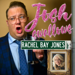 Ep6 - Rachel Bay Jones, all I do is laugh at you