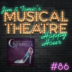 Happy Hour #86: Ten Podcasts Ago - 'Cinderella'