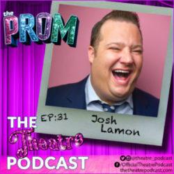Ep31 - Josh Lamon