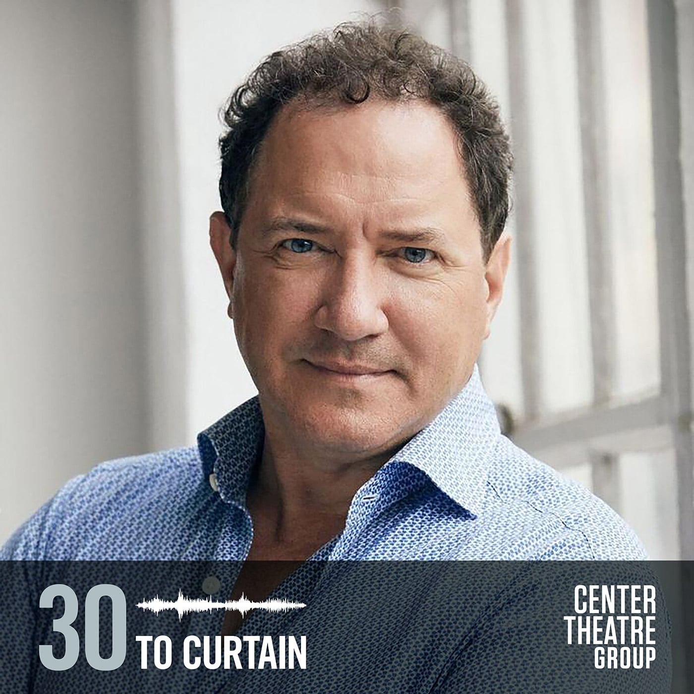 30 to Curtain Guest Kevin McCollum