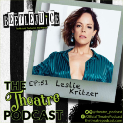 Ep51 - Leslie Kritzer