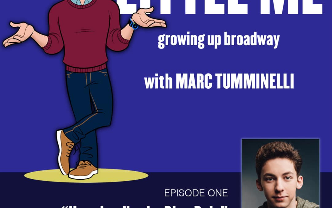 Ep1 – Andrew Barth Feldman – Hanging Up the Blue Polo