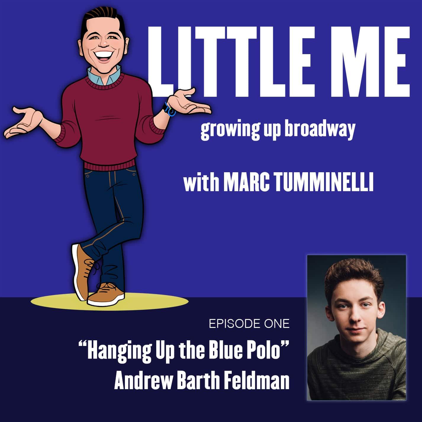 Little Me Episode 1 Andrew Barth Feldman