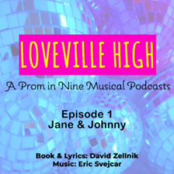 Loveville High Ep1
