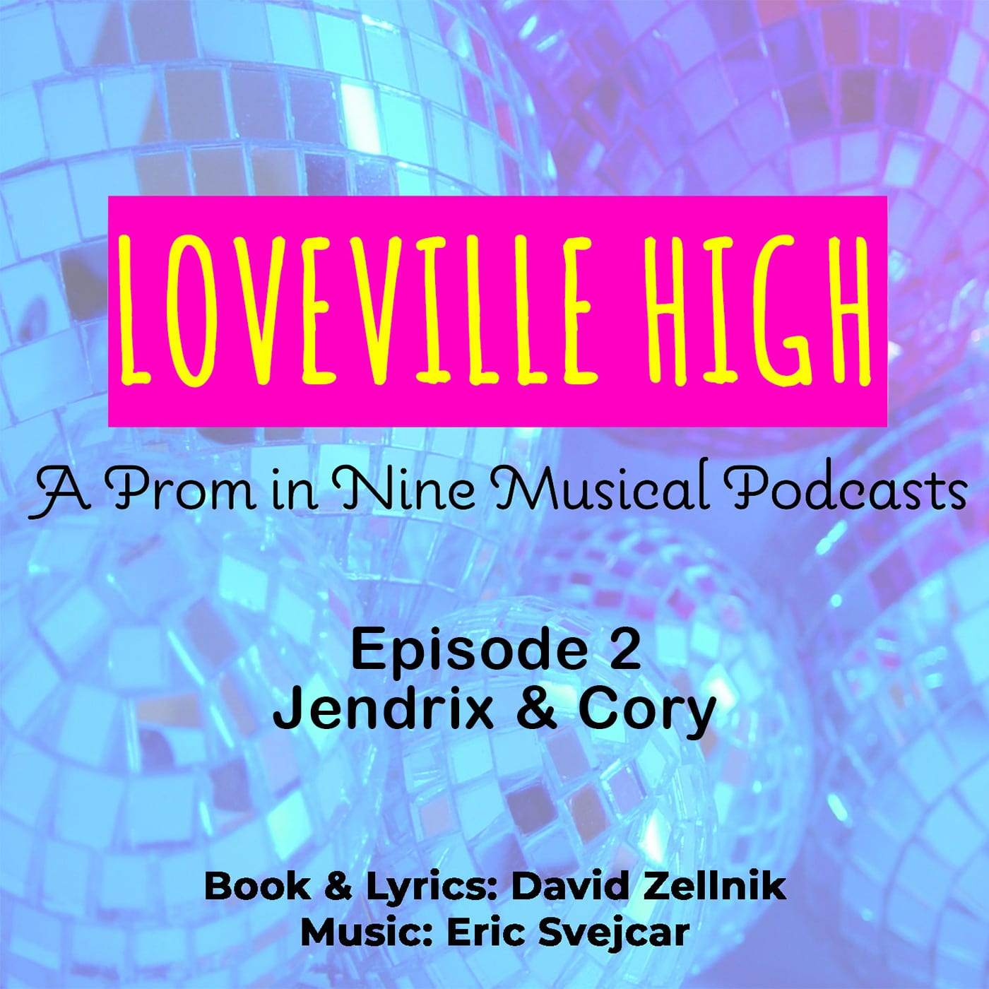 Loveville High Ep2