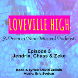 Loveville High Ep3