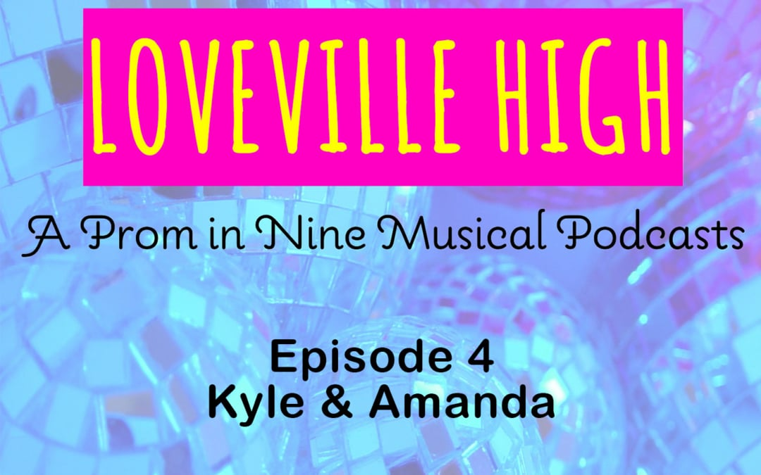 Loveville High: Episode 4