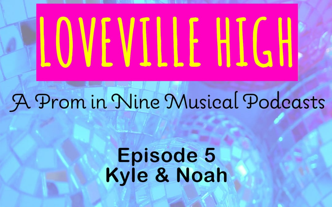 Loveville High: Episode 5