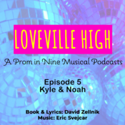 Loveville High Ep5