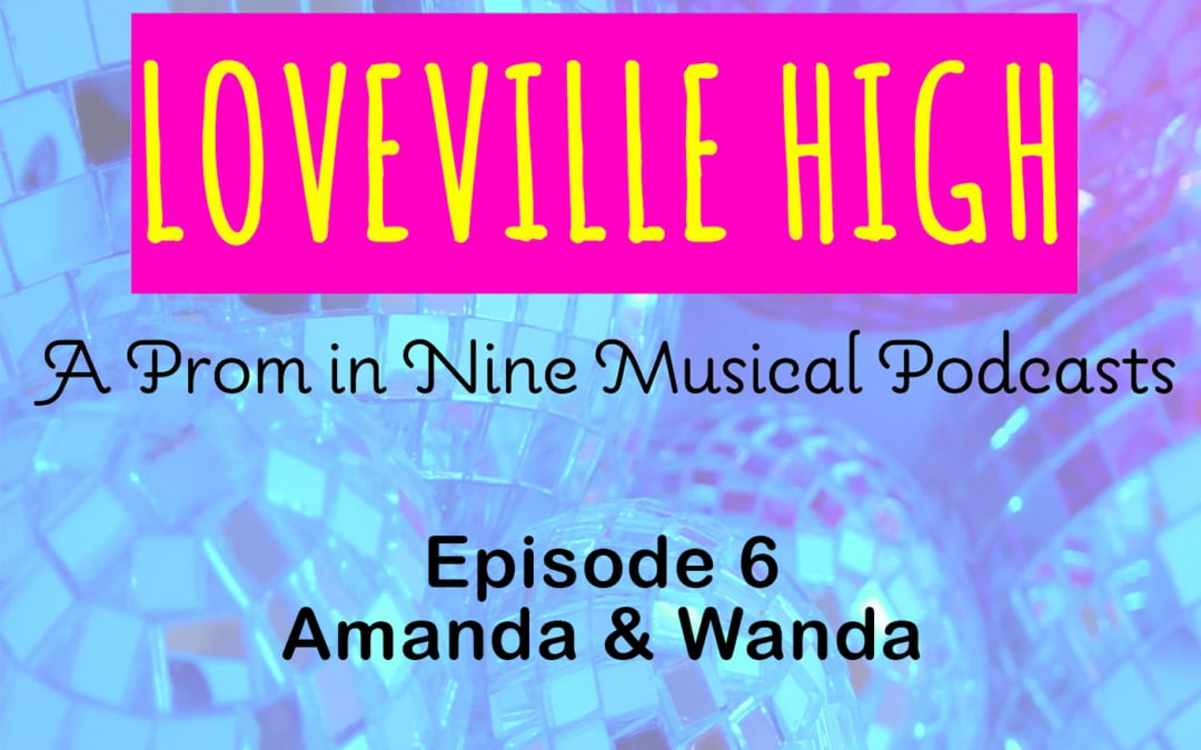 Loveville High: Episode 6