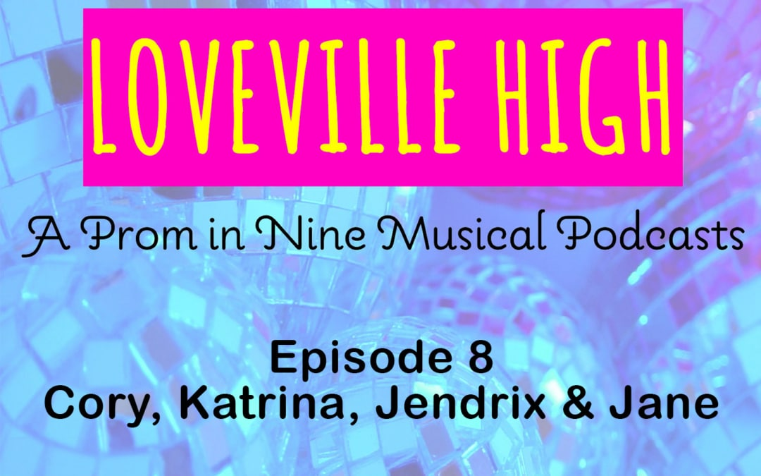 Loveville High: Episode 8
