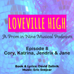 Loveville High Ep8
