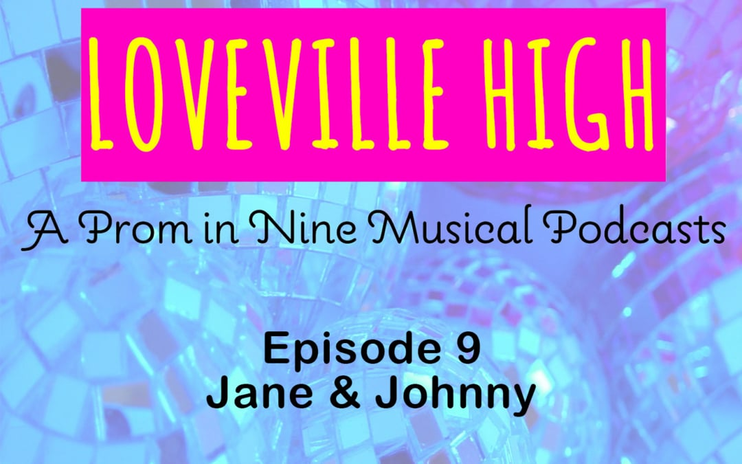 Loveville High: Episode 9