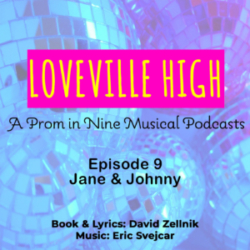 Loveville High Ep9