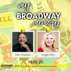 13 - Marc Shaiman & Megan Hilty