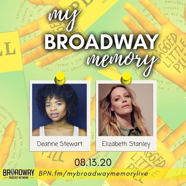 14 - Deanne Stewart & Elizabeth Stanley