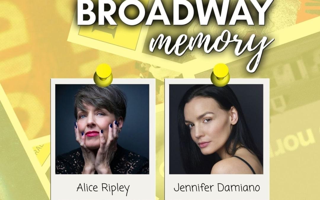 03 – Alice Ripley & Jennifer Damiano